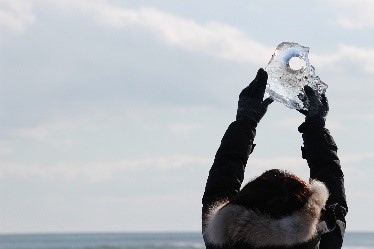 Experience the Local Winter Pleasures of Eastern Hokkaido  – Jewelry Ice and Special Shop Hopping