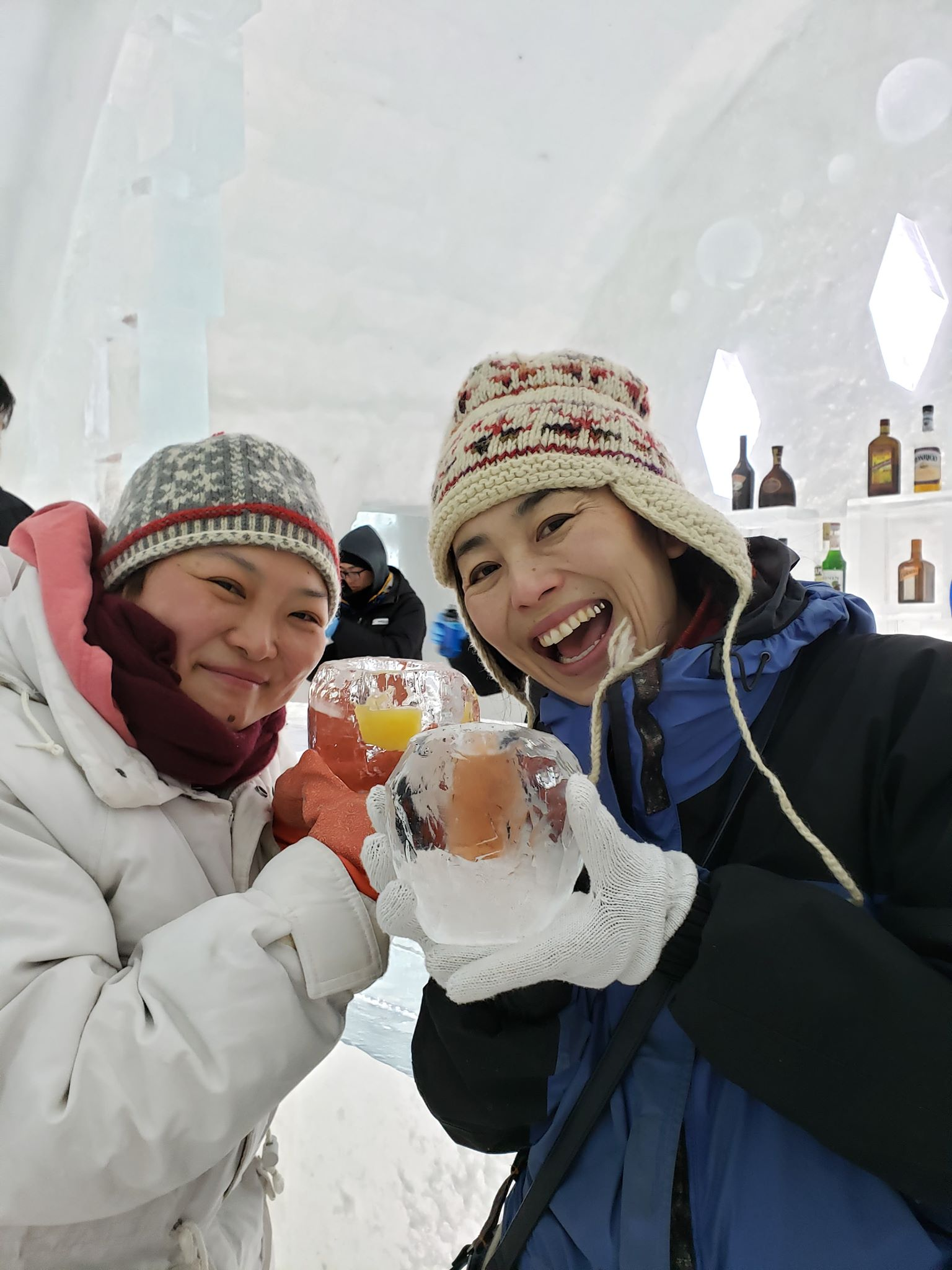 Tokachi Winters – An Experience of a Lifetime for our Daughters